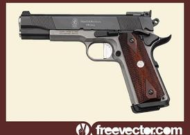 Smith Wesson Pistol