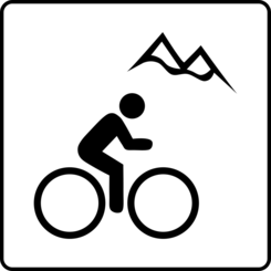 Hotel Icon Near Mountain Biking