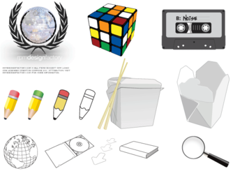 Object Vector Collection