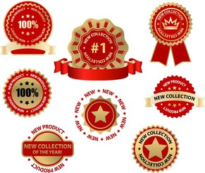 Some Of The Practical Badge Medal