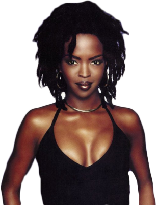 LAURYN HILL PSD
