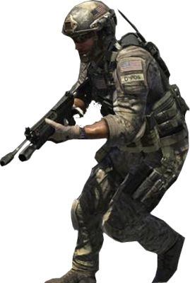 Delta Force 2 PSD