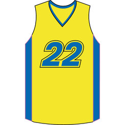 BASKETBALL JERSEY WITH NUMBER VECTOR.eps