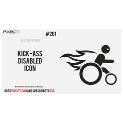 DISABLED ICON VECTOR.eps