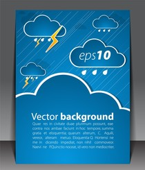 Weather Effects Card 05