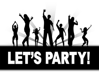 Let's Party