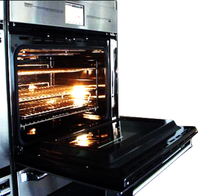 oven PSD