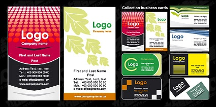 Foreign card templates-2