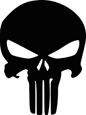 punisher-vector PSD