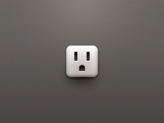 Outlet IOS Icon