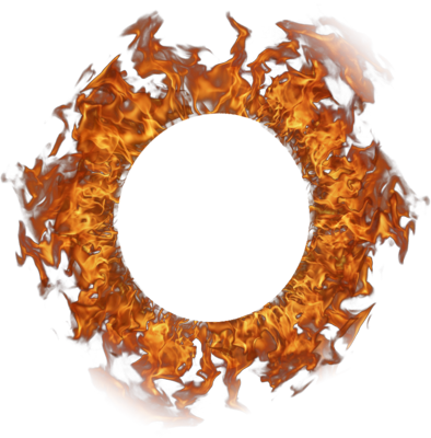 Ring of Fire PSD