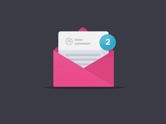 2 Dribbble Invites Available