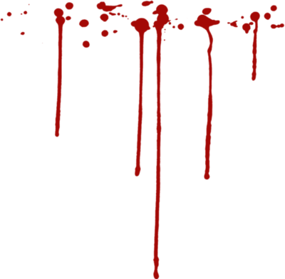 Blood (On The Wall) PSD