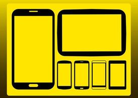 Android Devices Outlines