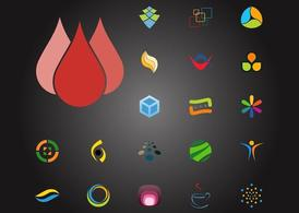 Colorful Logo Pack