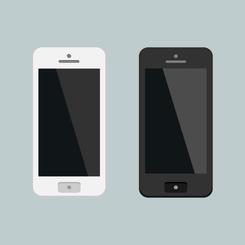SMARTPHONES VECTOR SET.eps