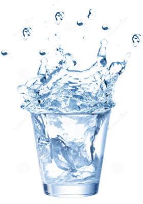 Cup of Water PSD
