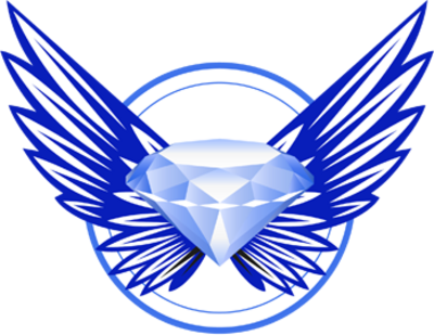 Diamond Wings PSD