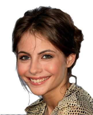 Willa Holland PSD