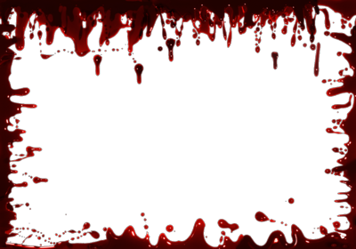 Blood Border PSD