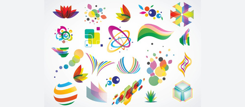 Creative Color Vector Design Logotypes