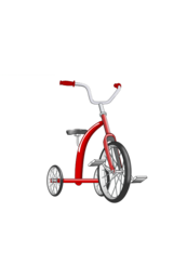 tricycle - final
