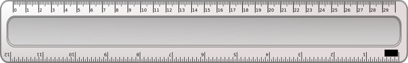 ruler(without URL)