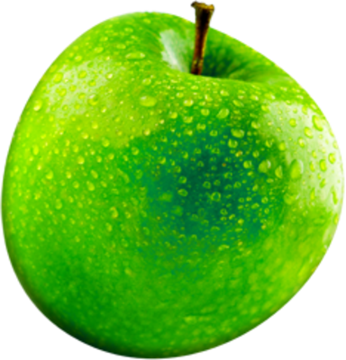Green Apple PSD