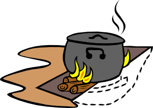 Campfires And Cooking Cranes 13