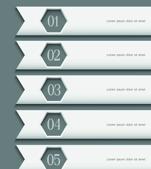 Colors in Web Design infographic
