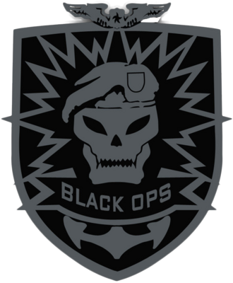 Call of duty black ops sigle 3 PSD