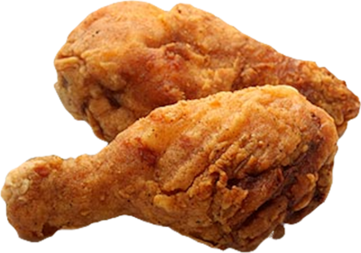 Fried Chicken PSD