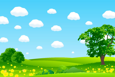 Free Childrens Background 1 PSD Vector Graphic - VectorHQ.com