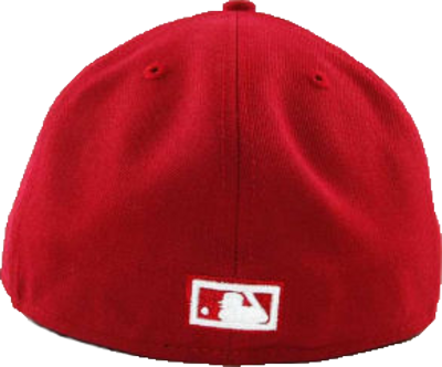 Phillies Hat Backwards PSD