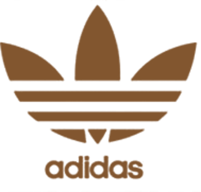 adidas logo (its a brush [i added fx to it]) PSD