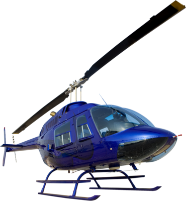 Helicopter PSD