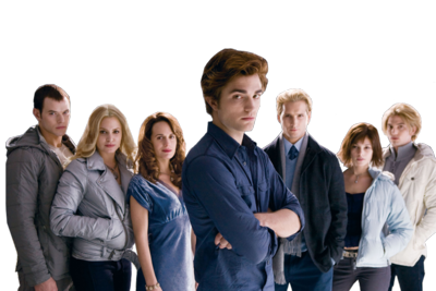 The Cullens PSD