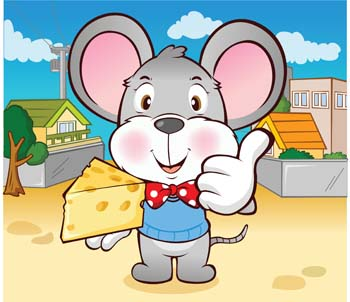 Mouse Vector 41