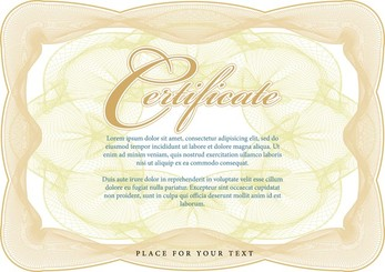 Certificate Of Commendation 05