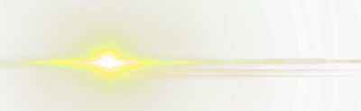 Yellow Flare PSD
