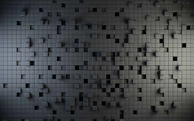 Cube Background PSD