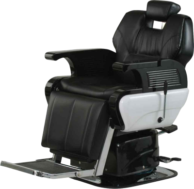 Barber Chair 2 PSD
