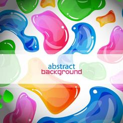 COLORFUL PAINT BACKGROUND VECTOR.eps