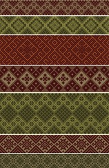 Sweater Texture Background
