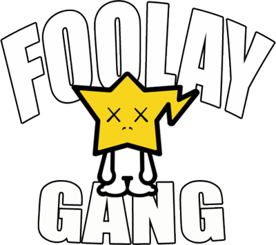 Foolay Gang Logo PSD