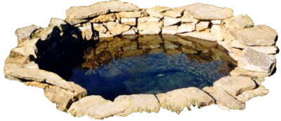 water hole PSD