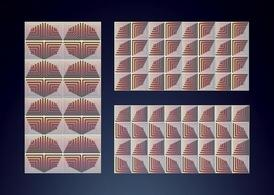 Optical Pattern Pack