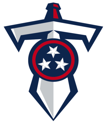 TENNESSEE TITANS PSD