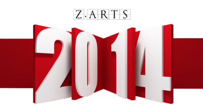 NEW YEAR 2014 PSD