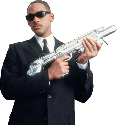 Will Smith MIB PSD